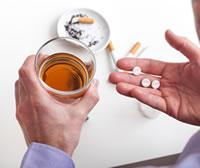 Drogen / Alkohol