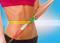 Gesundes Körpergewicht